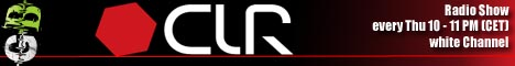 CLR-Radio Show